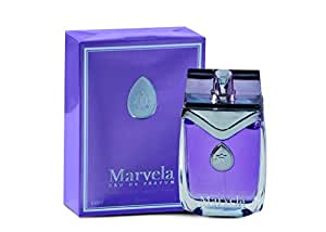 Marvela by Marvela for Women - Eau de Parfum, 100ml