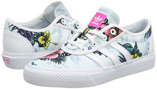 Adidas Unisexe Adi 000 ease Enfants Ftwbla Bleu Sneakers tinazu HwHrO