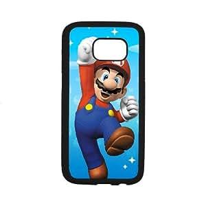 COOL Creative Desktop Mario CASE For Samsung Galaxy S7 Q87D800829