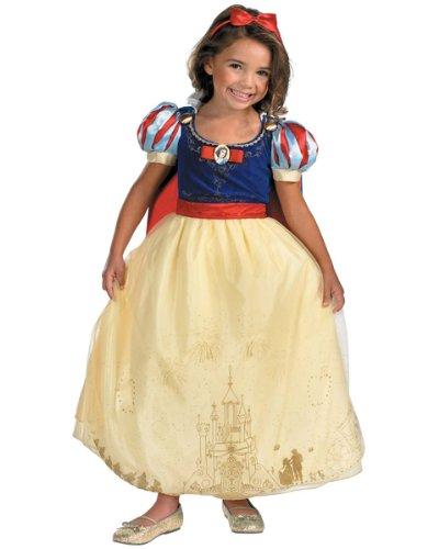 Girls (Child Prestige Snow White Costumes)