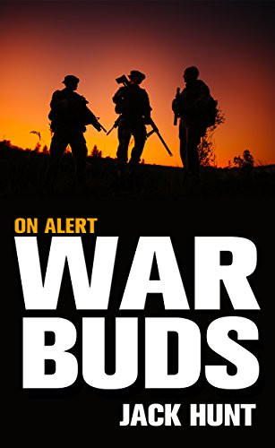 War Buds 2: On Alert (A Post-Apocalyptic EMP - Alert Deck