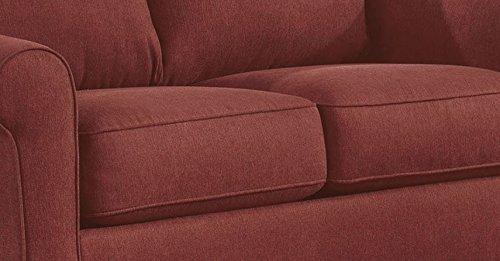 Signature Design by Ashley 2710237 Crimson Sofa Sleeper, Twin