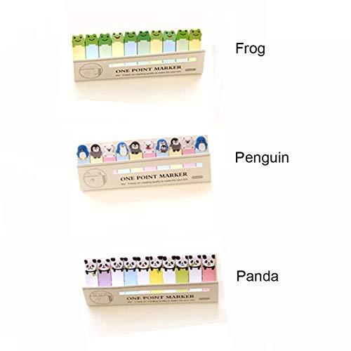 Paper Stickers - Diy Mini Cute Cartoon Animal