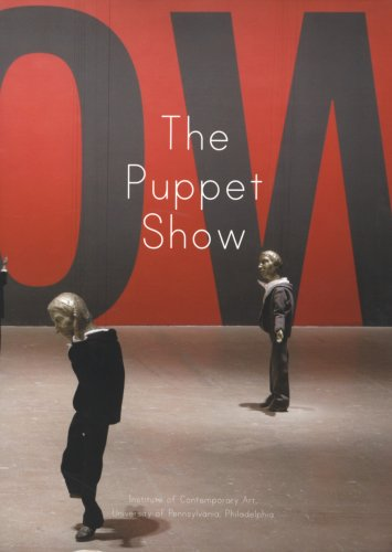 The Puppet Show for sale  Delivered anywhere in USA