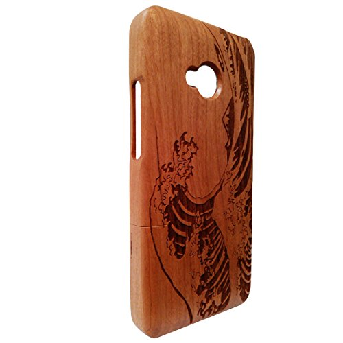 handcrafted-cherry-wood-100-natural-wood-case-laser-engraving-wave-htc-one-m7-wood-cover-skin-for-ht