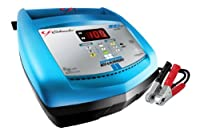 Schumacher XCS15 SpeedCharge 15 Amp Ship 'n Shore Battery Charger