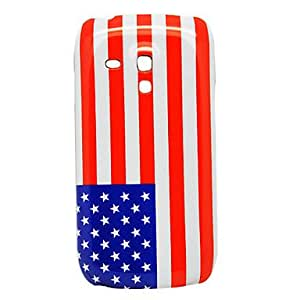 Piaopiao Nice different patterns Hard Protective Case for Samsung I8190 GALAXY SIII 26 Mini