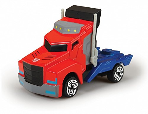 Dickie Toys Battle Truck Transformer amazon