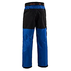 Grundens USA 76933206 Grundns Gage Weather Watch Rain Pants for Men, 3 Extra Large