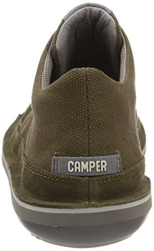 Verde Green da Camper 36791 Dark 300 Ginnastica Scarpe Uomo ZvR6w7Xx