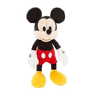 Disney Mickey Mouse Plush - Medium - 17 Inches