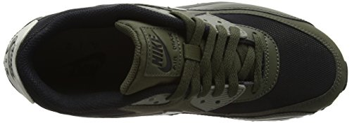 Bone De Multicolore 90 Homme Nike Max Light 309 cargo Essential Chaussures Running Air Khaki qpXBw7