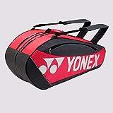 Yonex Bag 5726 Badminton Racquet Bag (Pink)