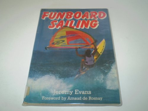 Funboard Sailing