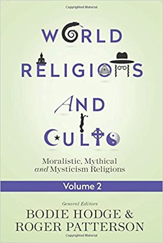 World Religions and Cults (volume 2)