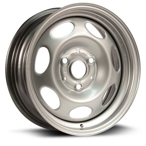 Aftermarket Alloy Wheels - RTX, Alloy Wheel/Rim, AFTERMARKET WHEELS, New, Grey, 15x5.5, 3x112, 23, 57.1, 7830