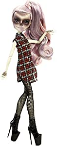 Monster High Zomby Gaga Doll