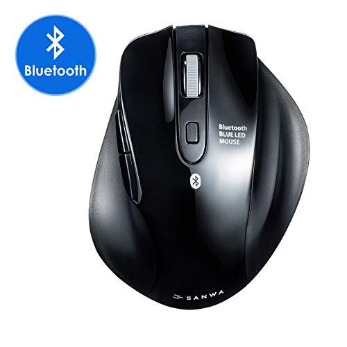 SANWA Bluetooth Vertical Noiseless Adjustable product image