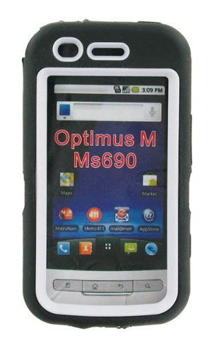 LG OPTIMUS M MS690 WINDOWS 7 DRIVER