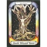 Steele Wizard Tarot Deck by Pamela Steele
