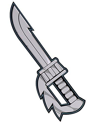 Rubies Skylanders Swap Force Child Chop Chop Costume Sword -