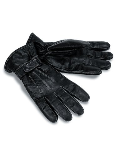 Motorcycle Leather Clothing - 9