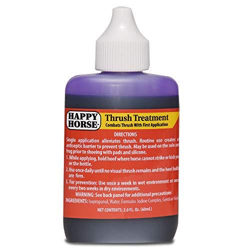 Happy Horse Thrush Treatment, 2oz