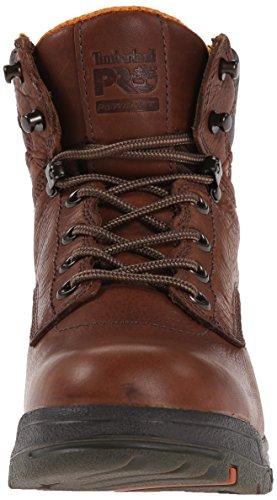toe 11 Soft Titan 55398 W marrone 6