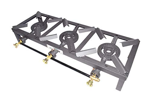 3 gas burner stove - 7