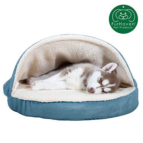 dog bed hood - 1
