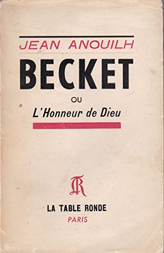 Becket: French Version (French Edition)