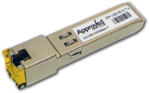 Approved Optics Juniper Compliant EX-SFP-1GE-FE-E-T-A