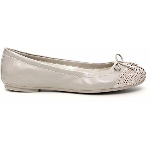ivory 5 Flats Women's Ivory Nero Ballet n67pZxwt4