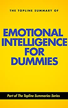 emotional intelligence for dummies pdf