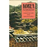 Korea : An Introduction, Hoare, James and Pares, Susan, 0710302991