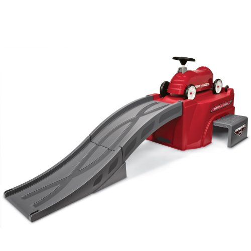 042385979205 - Radio Flyer - Flyer 500 carousel main 0
