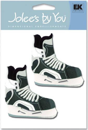 - Jolee's By You-Ice Hockey Skates