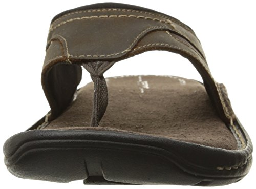 Thong Flop Lake Rockport Kevka Ii Brown Men's Flip xFatTtqZw