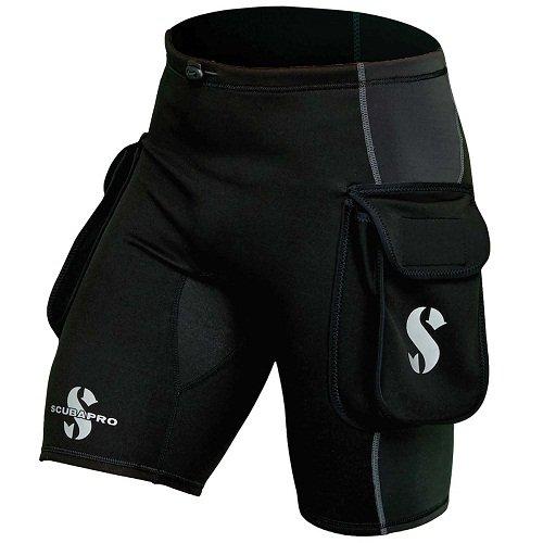 ScubaPro Men's Hybrid Cargo Shorts (3X-Large)