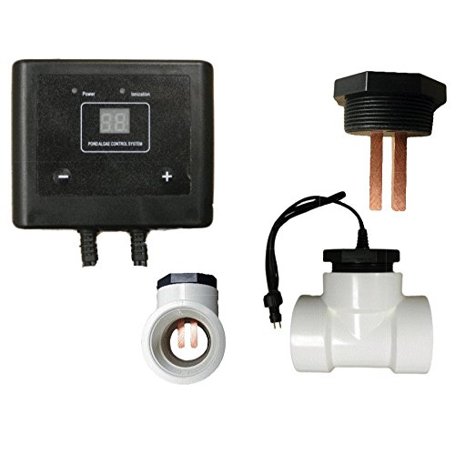 Minuteman Systems - Patriot Minuteman Ionizer - Pond Water Management System, For Ponds To 25,000 Gallons
