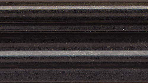 - Absolute Black 2 x 12 Trim, 1 Piece
