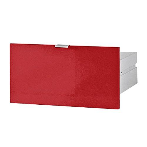 Germania 3456 118 Schubkasten Für Kommodesideboard Colorado In Rot