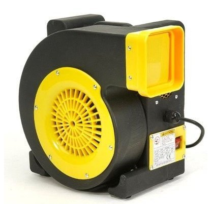Air Foxx Model AB1000a Utility product image