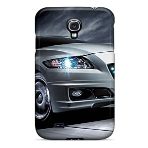 Top Quality Case Cover For Galaxy S4 Case With Nice Honda Mugen Appearance
