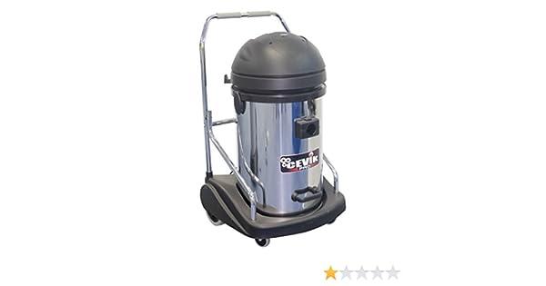 Cevik CE-PRO703INOXTR Aspirador sólidos y líquidos, 3300 W, 230 V, Gris metalizado: Amazon.es: Bricolaje y herramientas