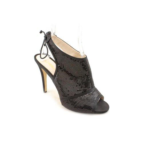 Caparros Dulce Womens Heels, Black, Size 11.0
