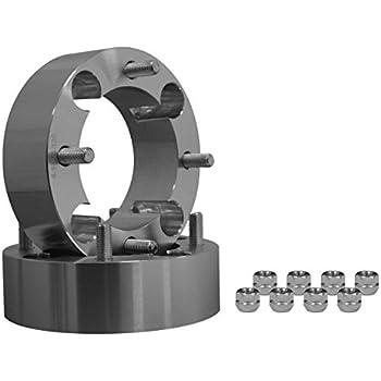 Amazon SuperATV CanAm Maverick X40 40 Aluminum Heavy Duty Wheel Simple Can Am Bolt Pattern