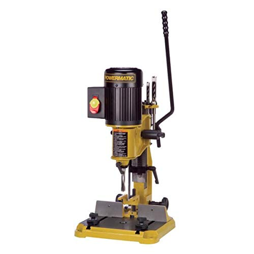 Powermatic 1791310 PM701 3/4 Horsepower Bench Mortiser