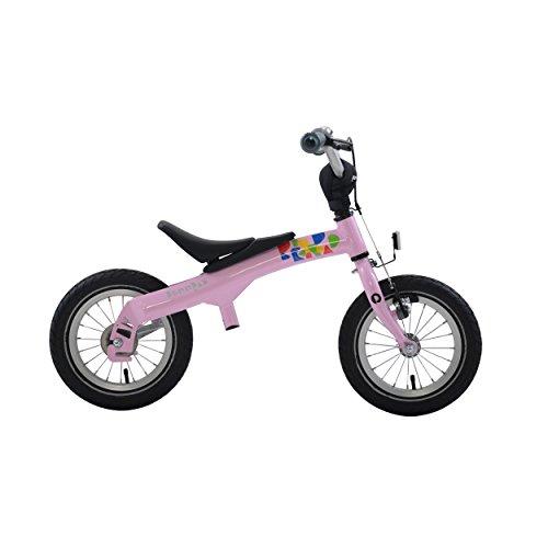 "Rennrad Convertible 2 in 1 Balance/Pedal Bike (12"")"