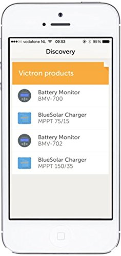 Victron VE.Direct Bluetooth Dongle by Victron Energy (Image #1)